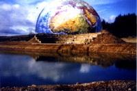 Réchauffement climatique : des paris sur un site de jeux en ligne
