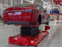 Tesla ouvre sa première usine européenne aux Pays-Bas