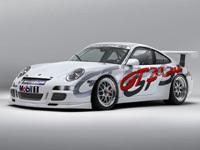 Les débuts de la 997 en compétition aux 24 Heures de Spa