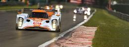 24h du Mans : Aston Martin complète ses équipages