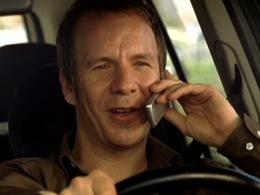 L'utilisation du téléphone portable au volant en forte progression
