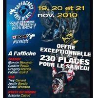 Sx Bercy 2010 : 230 places disponibles pour le samedi, dépéchez-vous !
