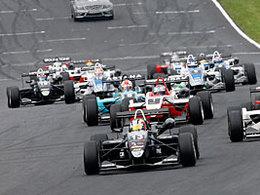 F3 Euro Série à Brands Hatch - Mortara devra encore attendre, contrairement à Signature