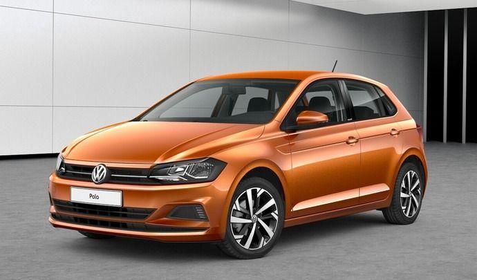 Volkswagen : série spéciale Connect pour la Polo