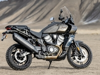 La Harley-Davidson Pan America star des ventes aux États-Unis