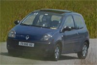 Prochaine Renault Twingo 2 : résurrection douloureuse - Acte 2