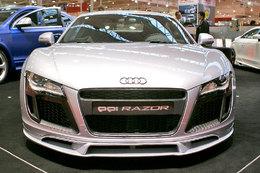 Essen 2007: PPI Audi R8 Razor