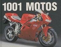 Idée cadeau - Livre : 1001 motos - Les motos les plus célèbres du monde