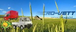 Micro-Vett : une société italienne très électrique