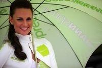 Les filles du paddock : La saison 2010 de Superbike en image [78 photos et 1 vidéo]