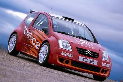 La C2 devrait être lancée à l'automne 2003