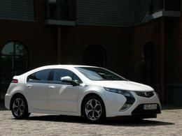 Opel : une électrique dès 2016 ?