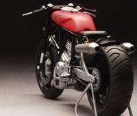 JvB Moto: De Bologne à Cologne