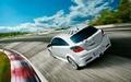 Essen Motorshow : Opel Astra OPC Nürburgring Edition