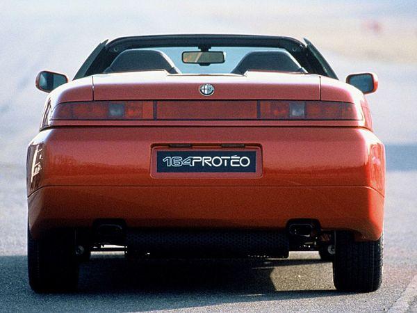 La future grande Alfa Romeo produite par Maserati