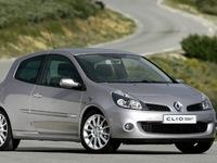 Renault Clio III RS (2006-2012): un châssis d'anthologie, dès 6000€