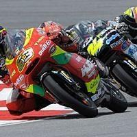 GP125 - Valence: Corsi enlève le dernier duel