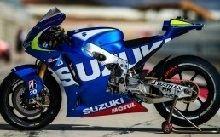 Intermot - Moto GP: Suzuki annonce son retour en Grand Prix