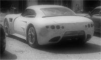 TVR Phoenix Project : 1 000 ch !