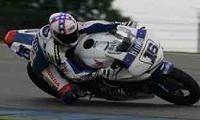 Supersport Magny Cours D.2: A Charpentier la dernière pole de l'année
