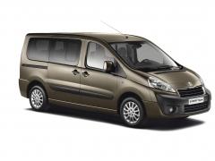 Peugeot Expert Tepee remporte le Prix Habitabilité/Modularité » à l'élection du taxi de l'année 2012/2013