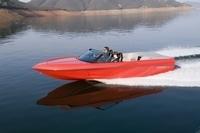 Malibu Boats Corvette Limited Edition Sport-V 2008 (+ 3 vidéos)