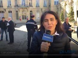 Live  - Valls annonce l'installation de radars-leurres, l'utilisation de drones, la fin des privilèges des voitures de fonction