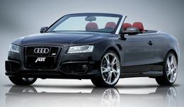 Tuning d'été : Abt s'empare de l'Audi A5 Cabriolet
