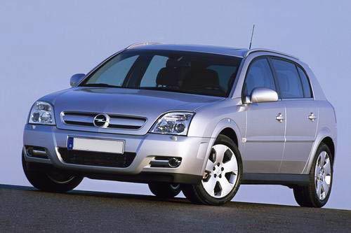 Opel Signum : la vision innovante du haut de gamme