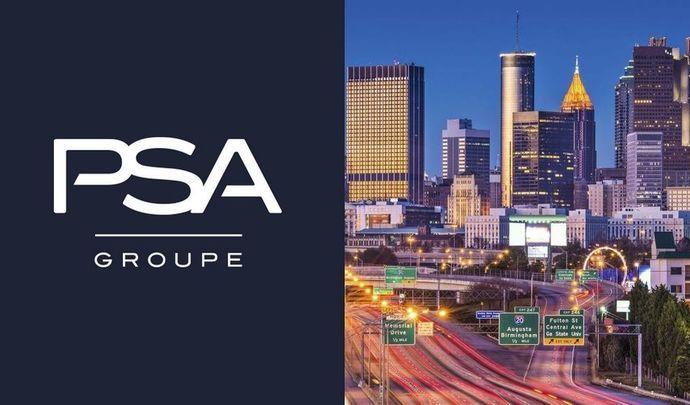 PSA : l'arrivée aux Etats-Unis se précise