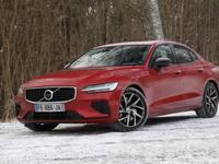 Essai longue durée – 3000km en Volvo S60 T8 Twin Engine: le meilleur des deux mondes? [Ajout vidéo]