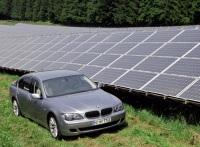 Institut IZT : BMW élu l'entreprise la plus écolo et la plus costaud en Allemagne