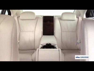 Lexus LS 600h : usine à gaz électrisante