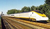 Les objectifs d'Eurostar : réduire ses émissions et devenir neutre en CO2