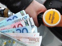 Carburants : bientôt une aide financière