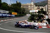 F1-GP de Monaco: Rosberg est encore le plus rapide aux essais !