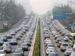 Chine : plus de 200 millions de véhicules sur les routes d'ici 2020