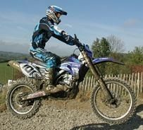 Marc Germain champion de France