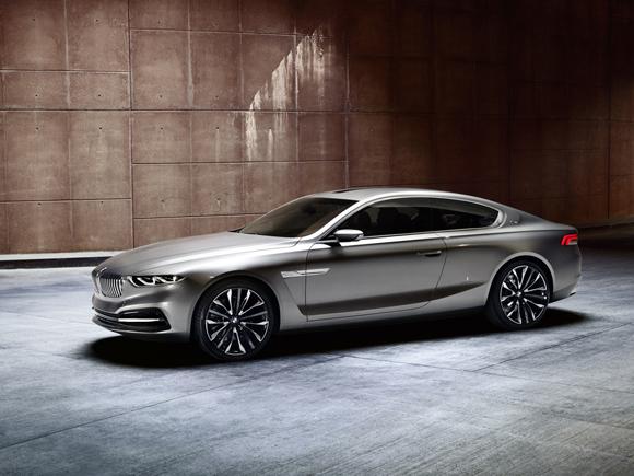 Rapid'news - Future BMW Série 9: la Mercedes S600 Maybach en ligne de mire...