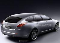Future Lancia Thema SW by Infomotori