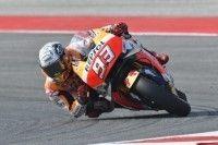 MotoGP - San Marin Qualifications : Márquez regrette le trafic