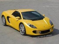 Future Lotus Esprit : maybe...