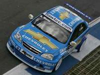 BTCC: des Chevrolet en 2008