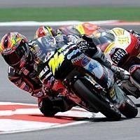 GP250: Corsi passe chez Honda !