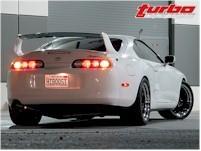 Toyota Supra de plus de 1000 CV... rencontre avec une Hayabusa..