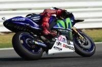 MotoGP - San Marin Qualifications : Lorenzo savoure