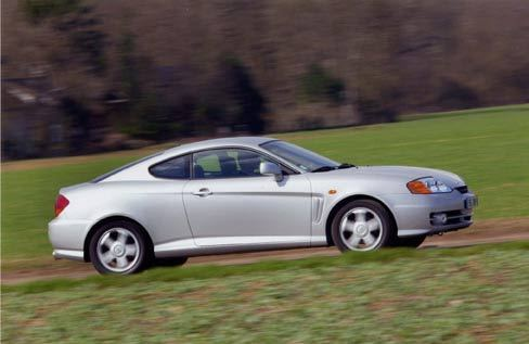 Hyundai dote ses modèles de nouveaux moteurs