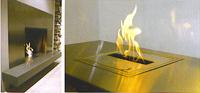 Du bioéthanol dans nos cheminées ?