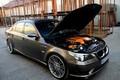 BMW M5 Hurricane G power : 2 compresseurs pour 730cv !!