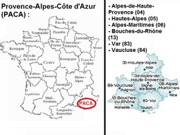 Où les radars flashent-ils le plus à Marseille et en PACA ?